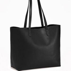 ✨NWT✨ Old Navy Black Tote bag